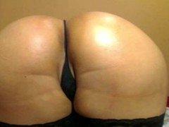 great latina tush must see!!1