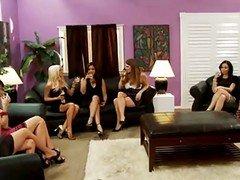 Amazing Group Sex (part 1)