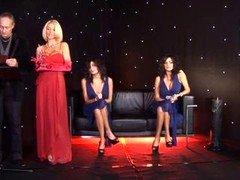 Awards Show Twins Make love ((Cochinadas))
