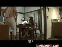good-looking daughter fucked by stepfather
