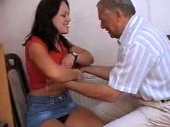 French Daughter Amateur Taboo family homemade reality