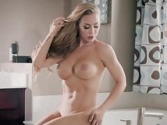 Brazzers - Porn pros Like it Large -  Xxx movie star Workout episode s
