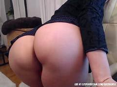 My unforgettable step mom masturbating for me with daddy on the phone