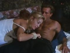 Moana Pozzin sex section in Oltre i confini del sesso (1992)