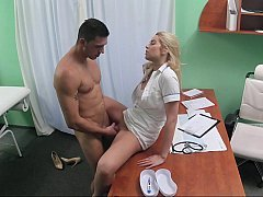 Her specialized treatment