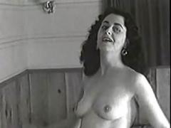 Gyengéd kefélés, Régebbi évjáratú pornó