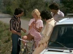 Alpha France - French adult entertainment - Absolute Movie - Vacances Sexuelles (1978)