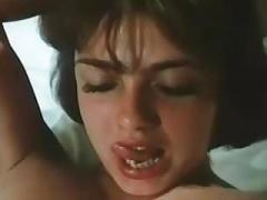 Kőkemény, Régebbi évjáratú pornó