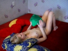 Livecam get down and dirty by mature couple