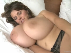 massive boobs - compilation hd
