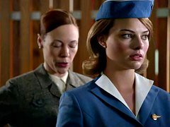 Margot Robbie - Pan Am