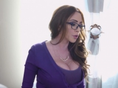 Brazzers - Mommy Got Breasts -  My Stepmom And plus