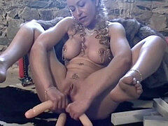 4 Dongs (Full insertion anal & Multi-Insertion)
