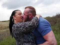 chayenne - Excited Busty BBW Bang in Every Place