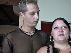 MMV FILMS Welcome to a Private Swinger club