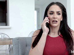 nasty cougar wifey Should've Thought Before Cheating- Sheena Ryder