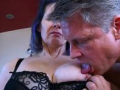 AgedLovE Aroused Mature Tigger Fully hardcore Making love