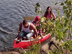 Sunny and moreover Kendra camping have an intercourse