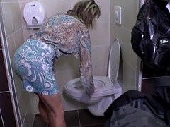 Pissing and brutal fuck with matur Lorina from 1fuckdatecom