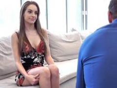 NANNYSPY BUSTED online camera nanny Kimmy Granger fucks to keep job