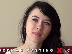 Misha Cross casting