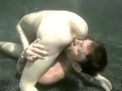 Monica rompxxton - Underwater Sex