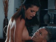 anya zsákmány pornó