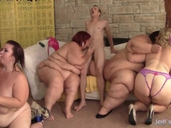 Fat and horny BBWs Amazon Darjeeling, Apple Bomb, Lady Lynn