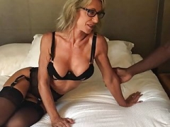 A large black cock for my wife Marina Beaulieu - MySexMobile