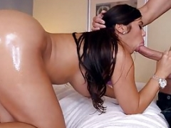 Thick Soccer mom got Ass