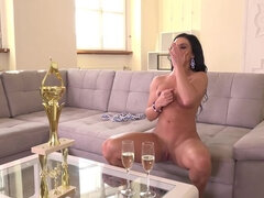 Ultimate Sex Goddess - Intense Orgasm Interview