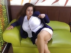 LatinChili Lusty Matures Slightly fat Solo Solo shenanigans
