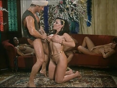 The Erotic Adventures Of Aladdin X - Part 2 (HD) - vintage