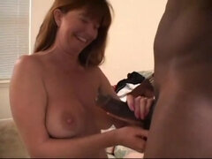 Dee Delmar And Stud - interracial sex