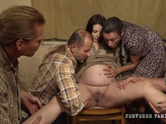 Perverse Family 1 part 9