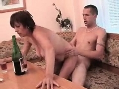 Sinful Blonde Blows off And Strokes Two Huge Love tools