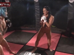 MMA Loser Gets Screwed