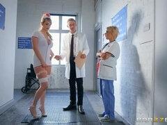 férfi orvos pénisz