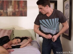 Kendra Lust,Bruce Venture My Friend's Hot Mom
