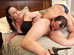The Last mexican fucks the impressive Kendra passion