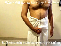 Jija saali hot indian couple roleplay with filthy hindi chat
