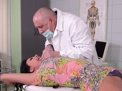 Genital Hospital - BDSM Clinic Prescribes Anal Sex, Part 1