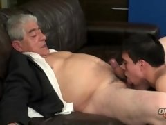 Grandpa Loves Having an intercourse Twinks