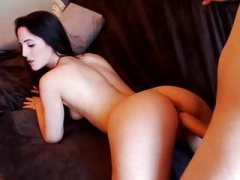 Vicky and additionally Diego nice amateur sex