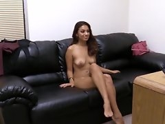 Jessi Backroom Couch