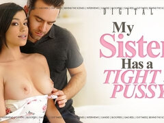 BTS - My Sister Has A Tight Pussy #7