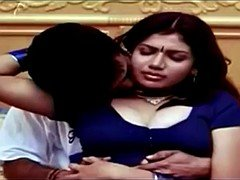 Telugu Film Softcore Number one Night Scene