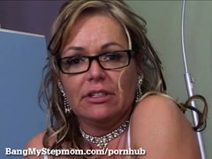 Grown-up Sexually available mom Is Horny As Bang!