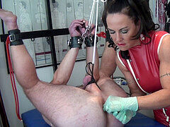 woman ROCHESTER English Mistress-F Wing Medical torment