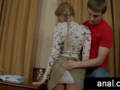 russian legal teen tied up and furthermore fucked hard